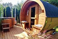 Akka #280 - sauna ogrodowa VINGBERG