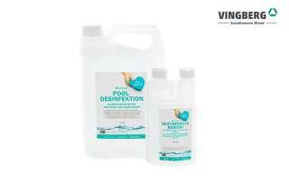 BioCool - środek do utrzymywania czystości w balii drewnianej - pojemność 5l / 0,5 l