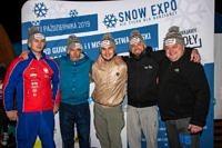 Rekord Guinnessa w Morsowaniu - Romanovski Team