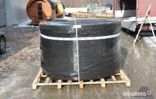 Transport balii Norra zabezpieczenie
