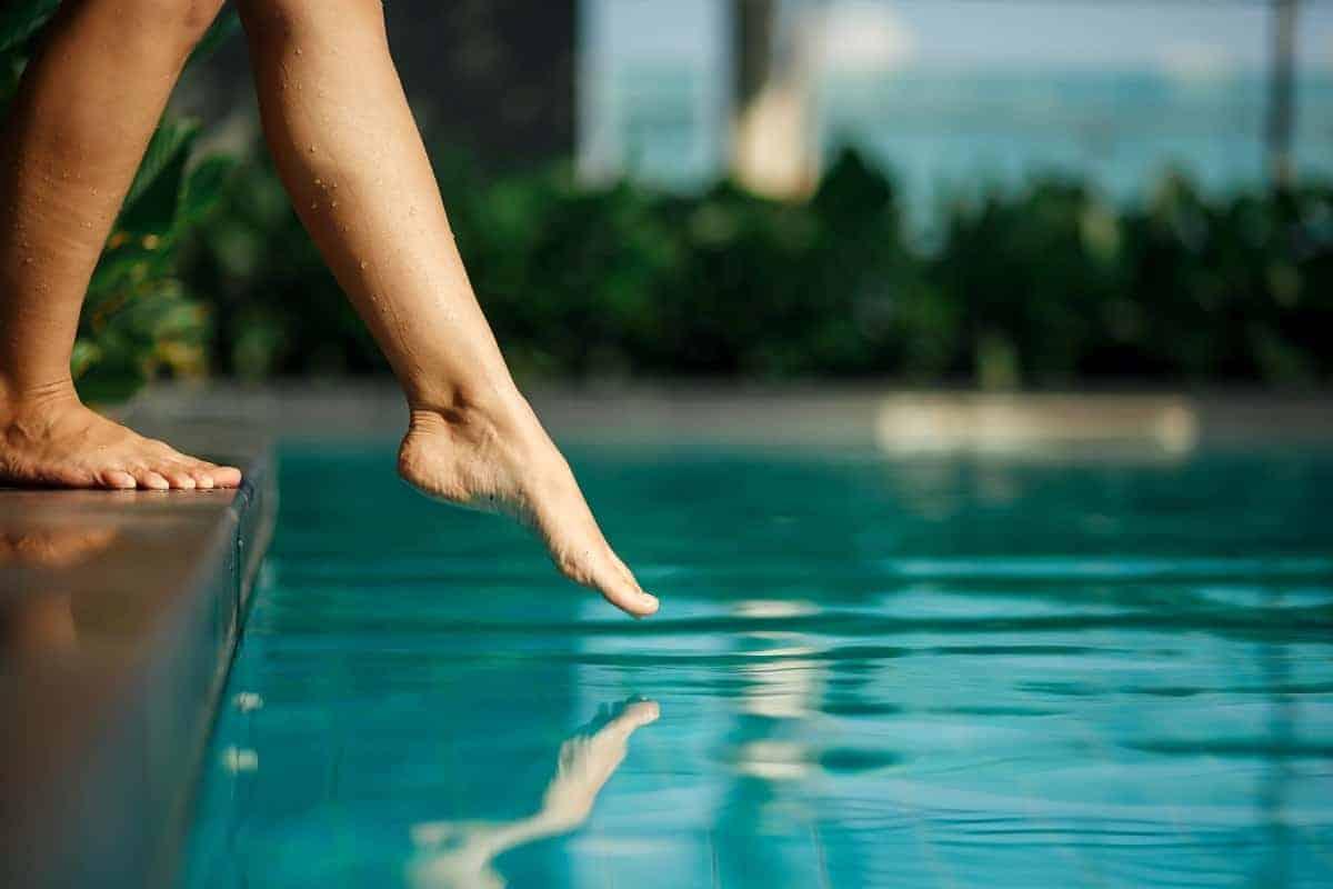 basen czy sauna - co wybrać