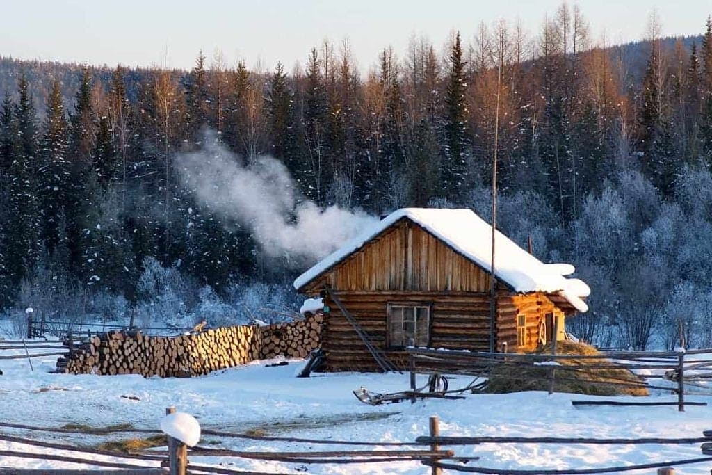 sauna w Finlandii