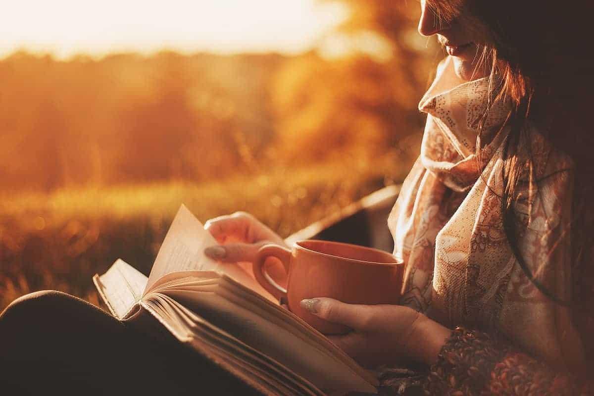 książka metodą na stres