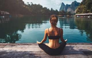Naturalne sposoby radzenia sobie ze stresem