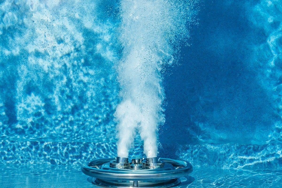 hydromasaż a zdrowie