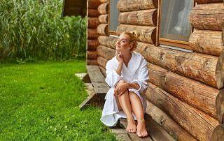 sauna latem czy warto