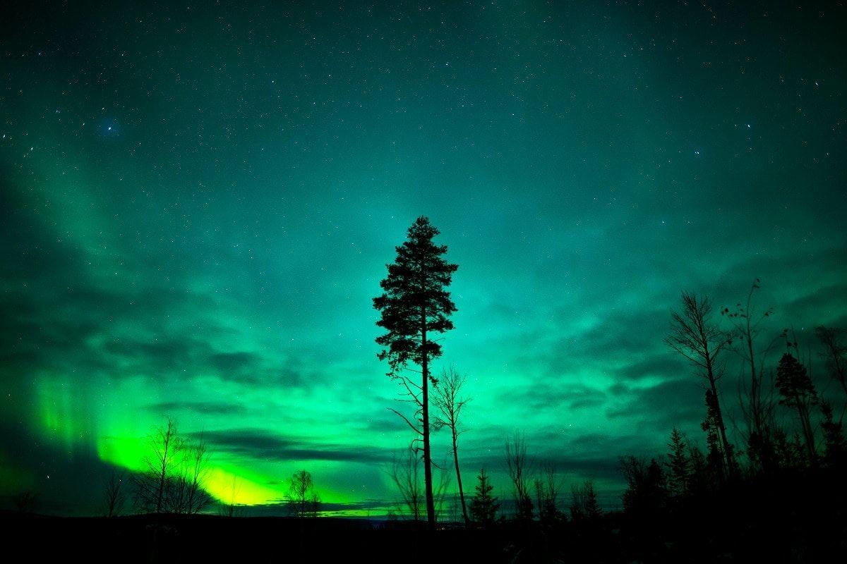 Region Szwecji Północnej