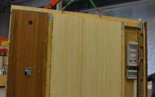 Sauna nowoczesna- montaż gotowych elementów
