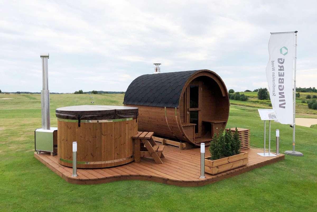 Garden SPA - Krakow Valley Golf & Country Club