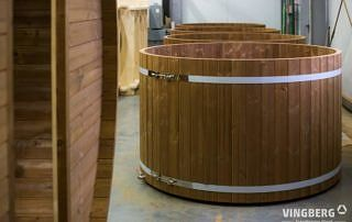 Producent saun i balii ogrodowych