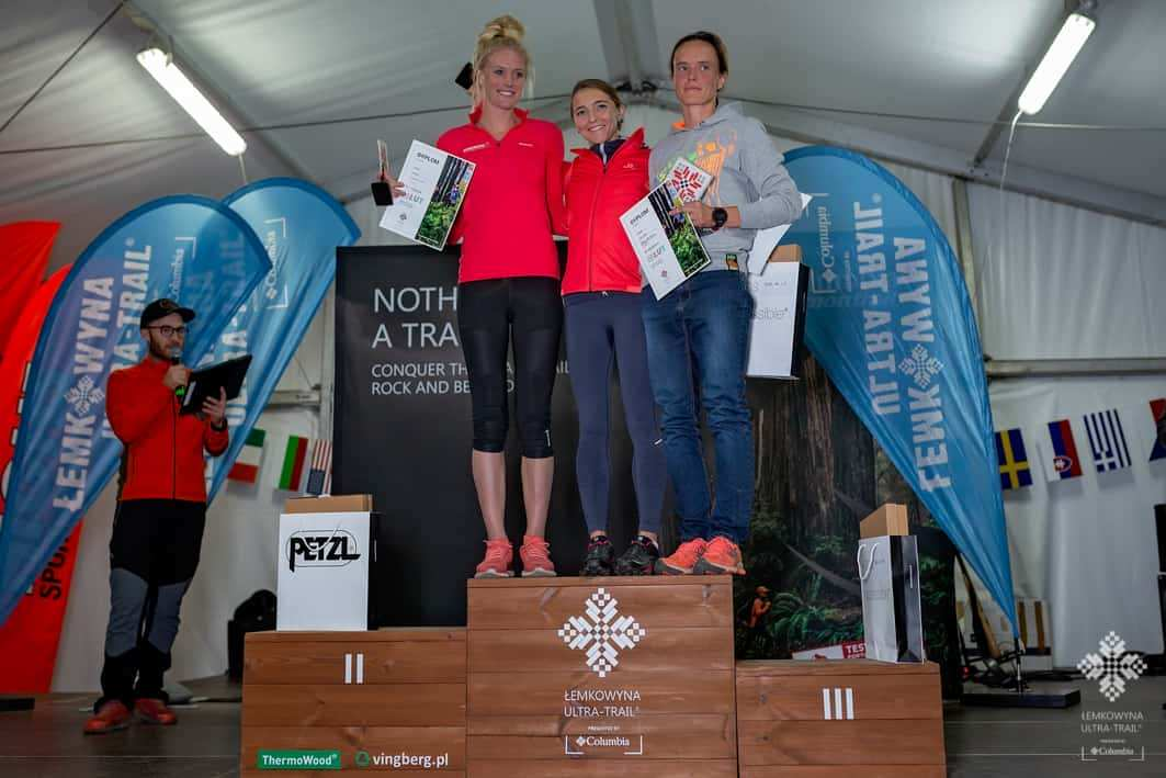 VINGBERG sponsorem Maratonu Łemkowyna Ultra Trail